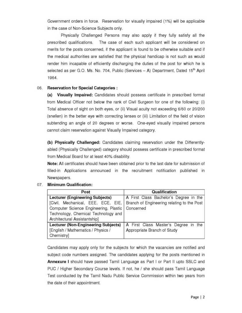 trb syllabus Join the discussion on trb polytechnic lecturer recruitment and get all the   lecturer syllabus, trb polytechnic lecturer question paper, trb news from.