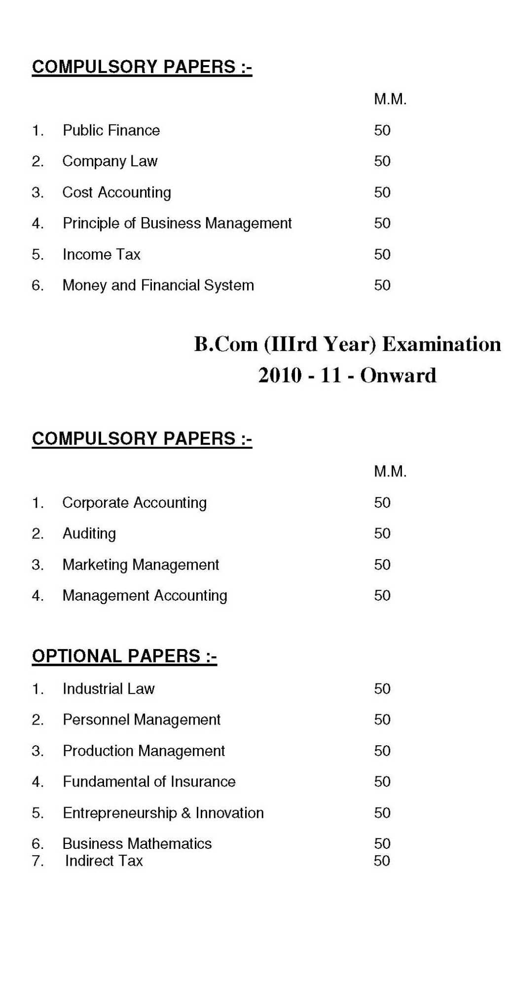 HR & Personnel Management Question papers for Entrance tests | CiteHR