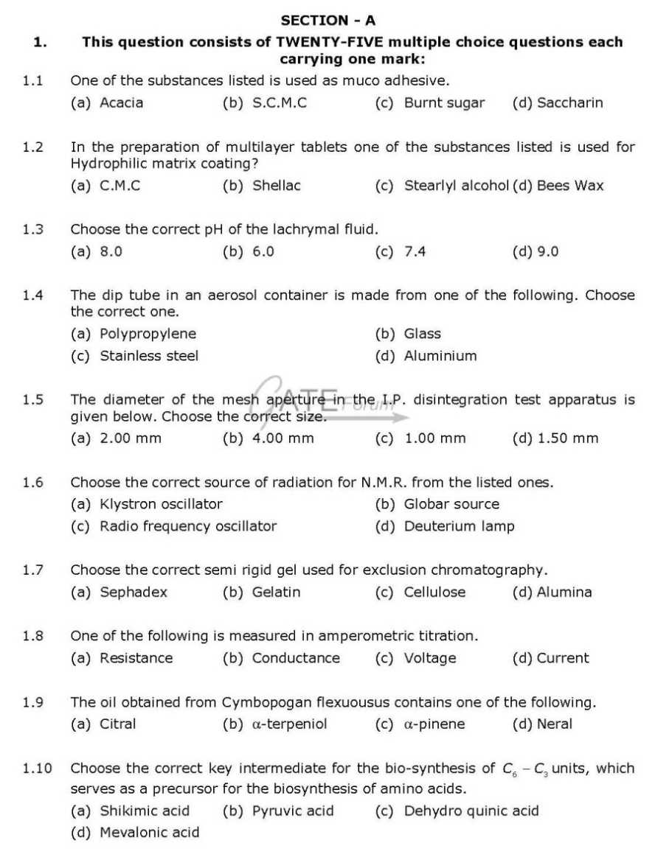 graduate aptitude test in engineering physics previous years graduate aptitude test in engineering physics previous years question papers