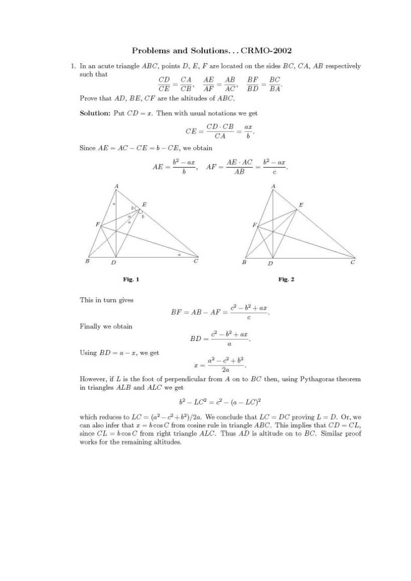 Maths Olympiad question papers of past years of Grade III