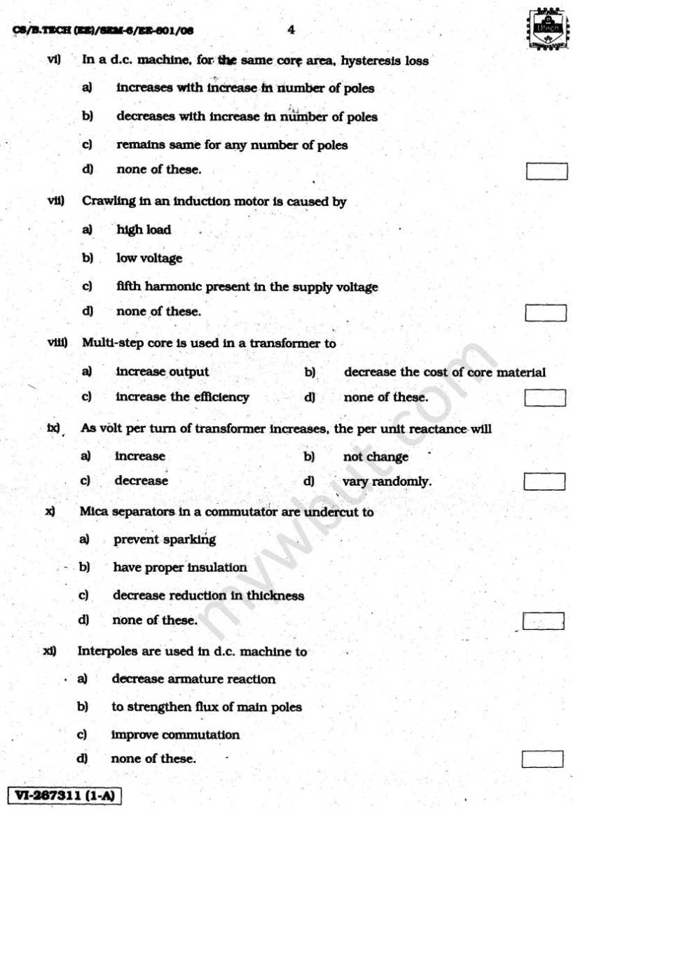 model question papers of 6th sem Ignou bca 3rd semester solved assignment 2018-2019 session bca mca solved assignments 2018-2019 free download fst-01 question papers and important question, selected questions notes.