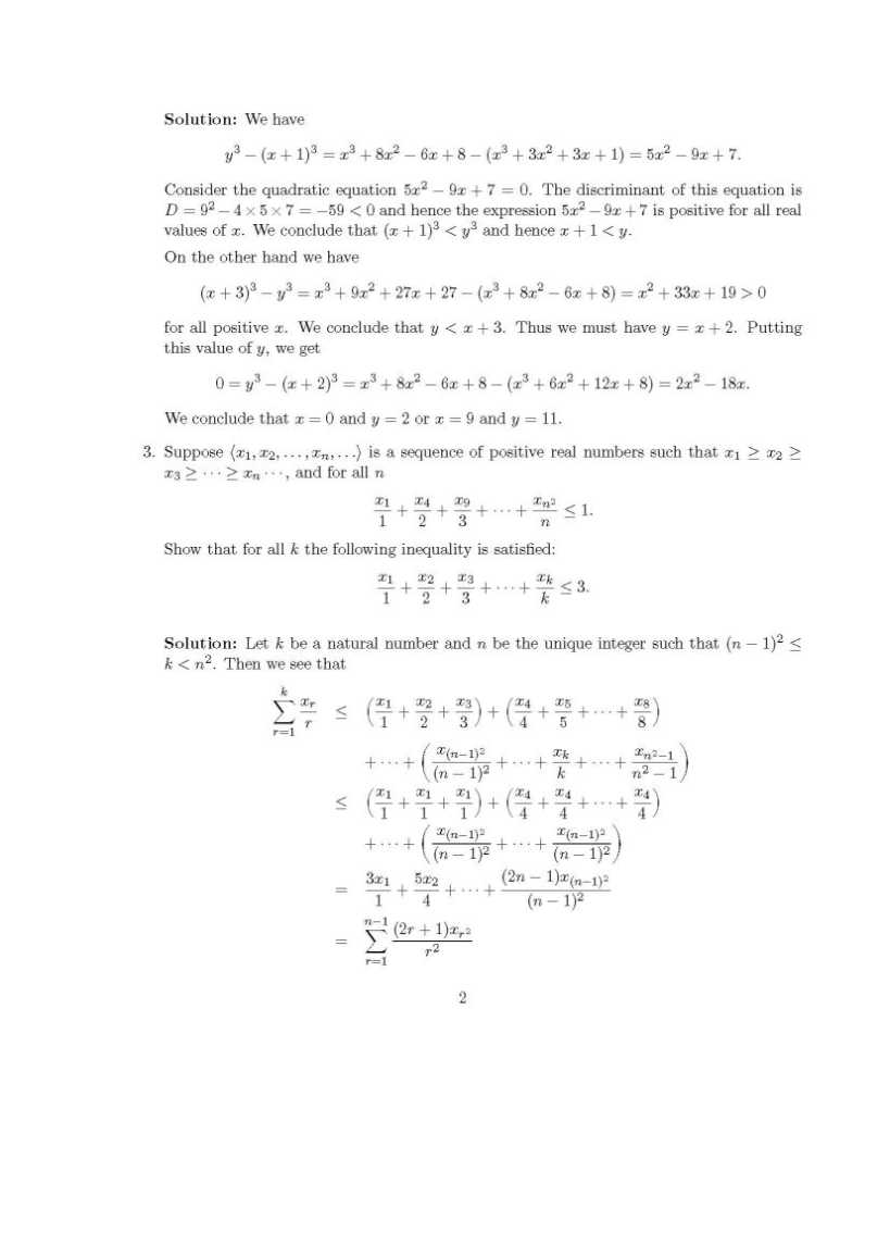 olympiad exam for class 1 sample paper maths pdf