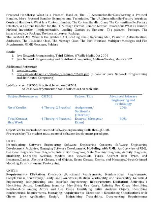 management syllabus of bamu Click here to download latest syllabus from drbamu aurangabad  database management system 8  (bachelor of computer science.