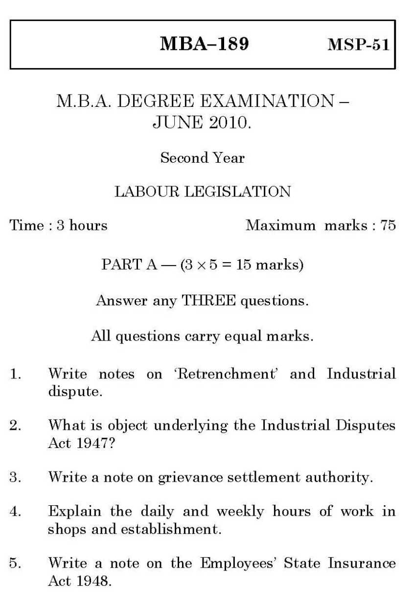 mba project about labour law Summer internship project title in hr for mba,  induction games industia industrial relations lab labour law labour legislation law legal aspects of  2018 speak hr.