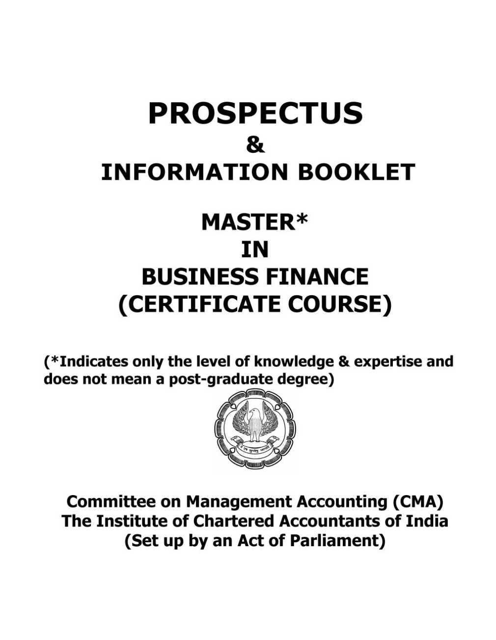 chartered accountant india