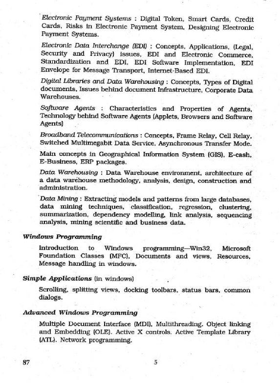 brief essay computer application education