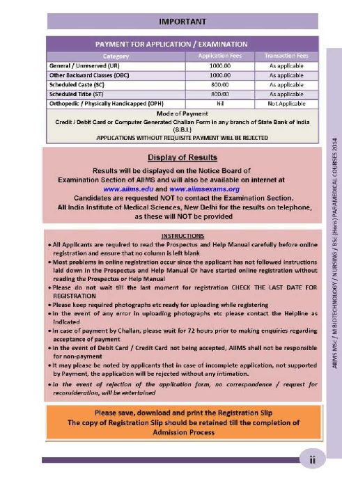 AIIMS B.Sc Paramedical Date of forms and deadline - 2018-2019 ... on application error, application meaning in science, application service provider, application to join a club, application for scholarship sample, application to date my son, application to rent california, application to be my boyfriend, application approved, application for employment, application in spanish, application clip art, application cartoon, application template, application for rental, application database diagram, application insights, application trial, application to join motorcycle club, application submitted,