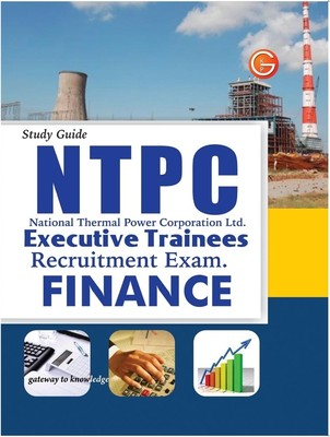 Buy guide to ntpc finance (executive trainee) book online at low.