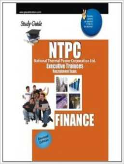guide to ntpc finance executive trainee
