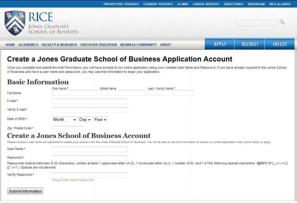Rice university college admission essay