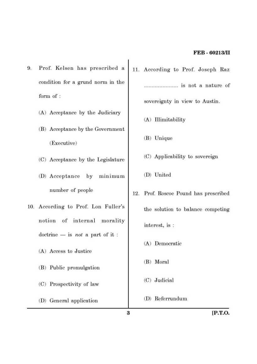 law exam paper Taking the june 2007 test under simulated lsat conditions sample is copied and sent to law schools to which you scratch paper is provided for use during the.