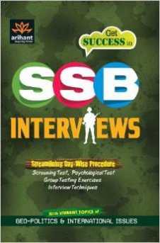 modern ssb interviews pdf
