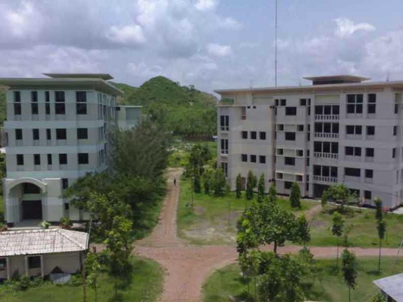 Best Private Universities In Bangladesh
