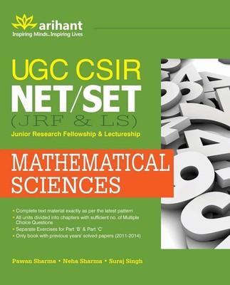 UGC-CSIR-NET Study Material for Physics, Chemistry ...