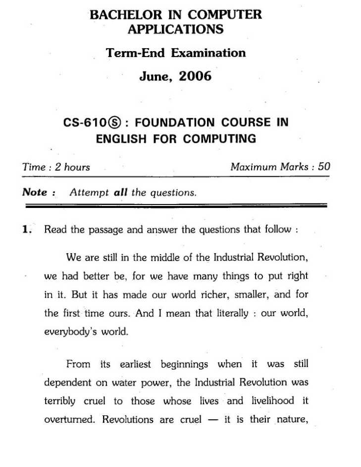 foundation course in mathematics research term paper example