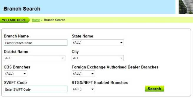 State bank of india forex branches pune