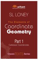 S L Loney Coordinate Geometry