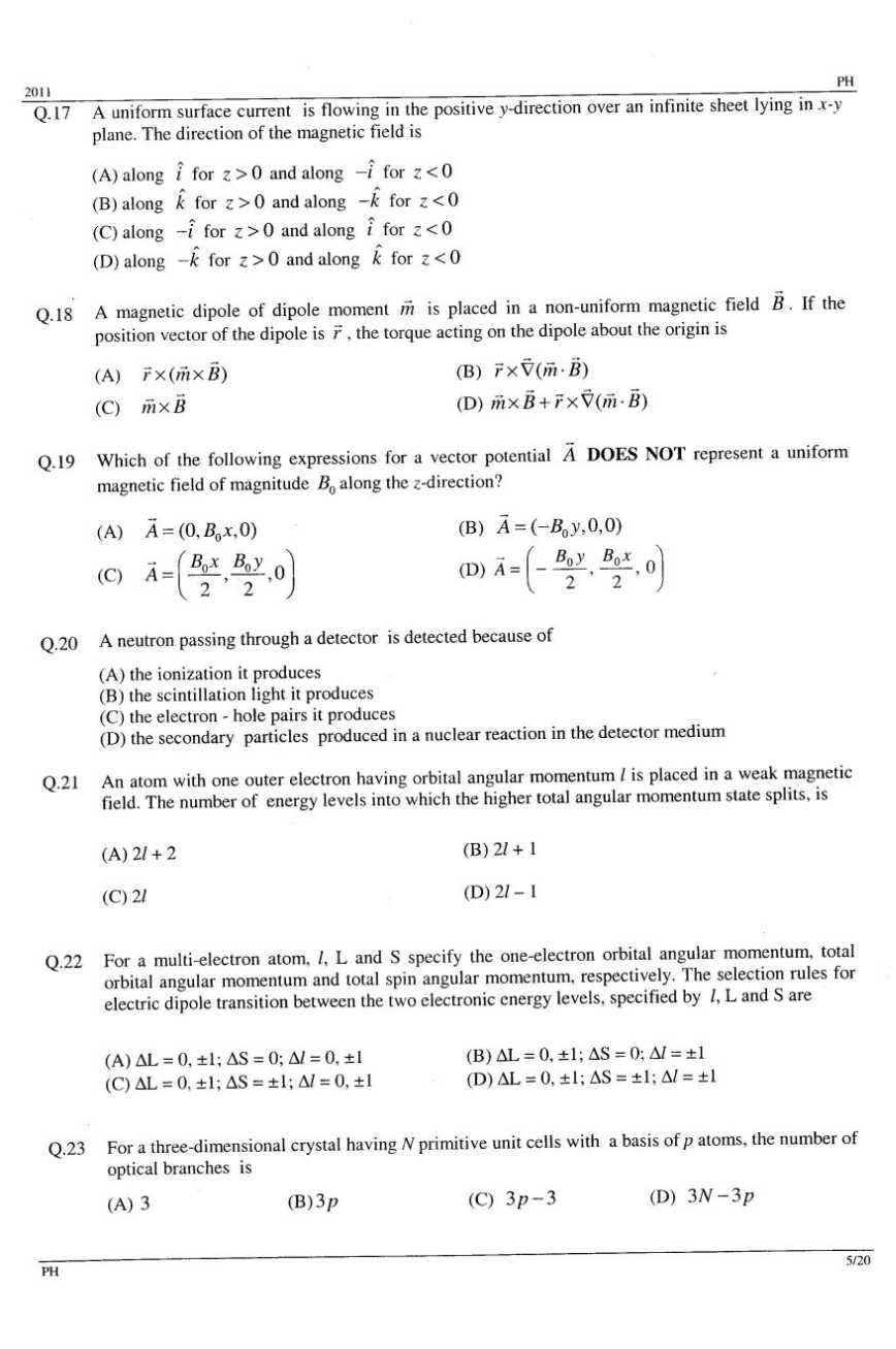 Examrace@YouTube IAS Mains General Studies Paper III