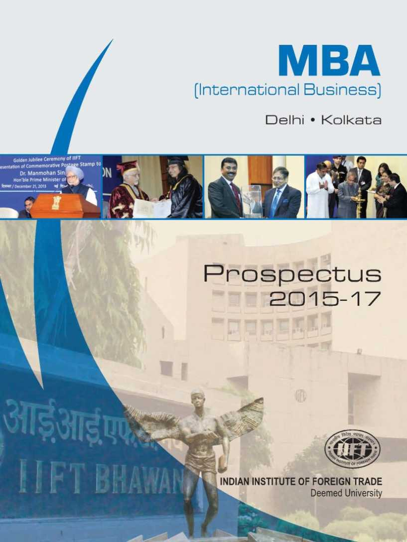 iift essay On the basis of written test, essay write-up release of advertisement / availability of brochure and application form on iift's website ie.