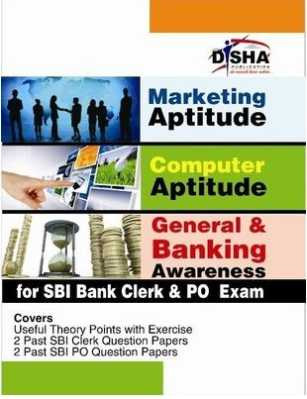 SBI PO Previous Year question paper book