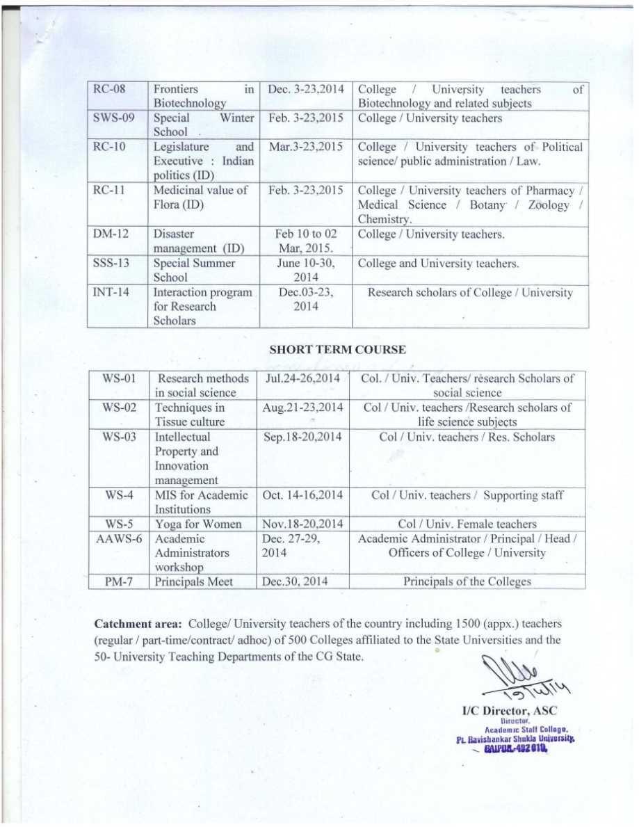 pt rsu university