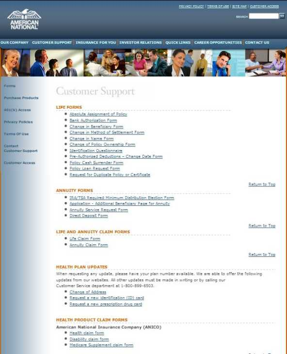 american national insurance co 274 american national insurance reviews a free inside look at company reviews and salaries posted anonymously by employees.