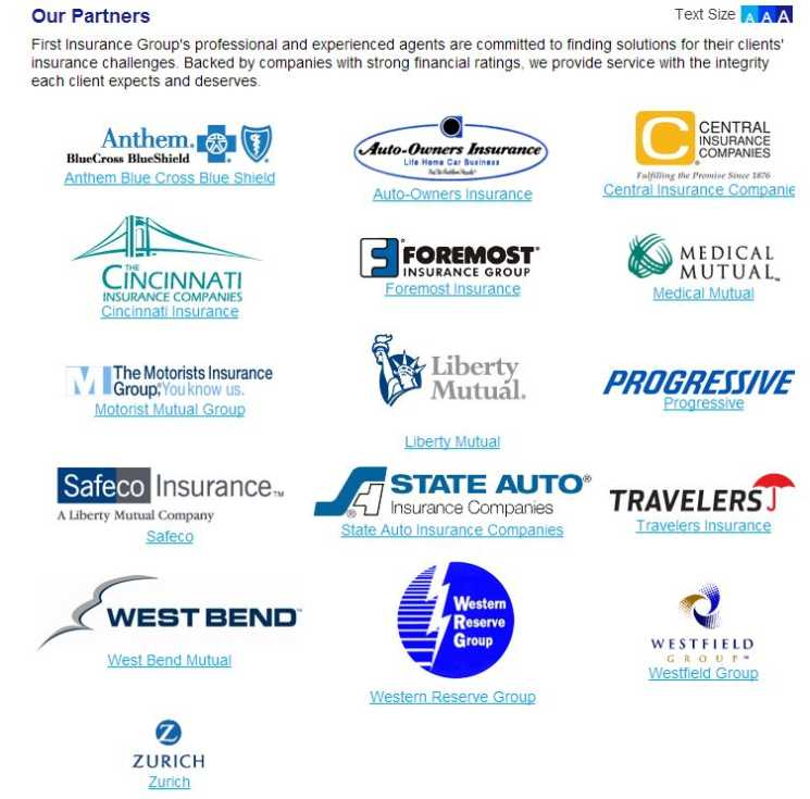 midwest insurance company essay Mibs offers contracts for group health insurance with the top health insurance carriers in the state of illinois.