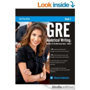 best book for gre essays Gre issue analysis guide solution to gre issue analysis essays from greguidecom increase your gre essay scale score using these free online gre issue essays.