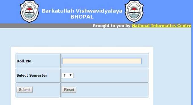 bu bhopal phd coursework admit card