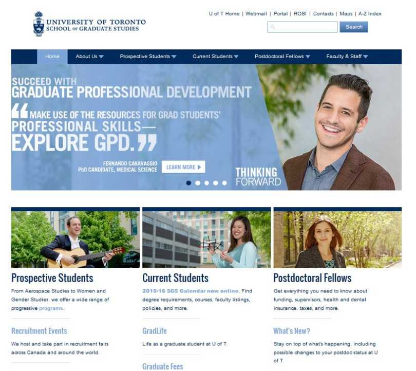 Department of Psychology | University of Toronto Mississauga