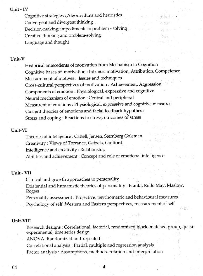 psychological thesis papers This collection houses the master's theses produced by the csun department of pscyhology's graduate students more master's theses can also be found in the electronic theses and dissertations community.