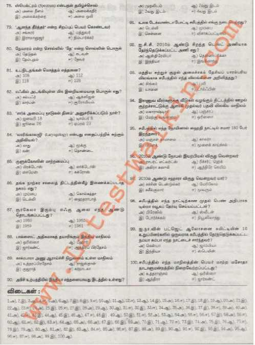 a l physics model papers in tamil