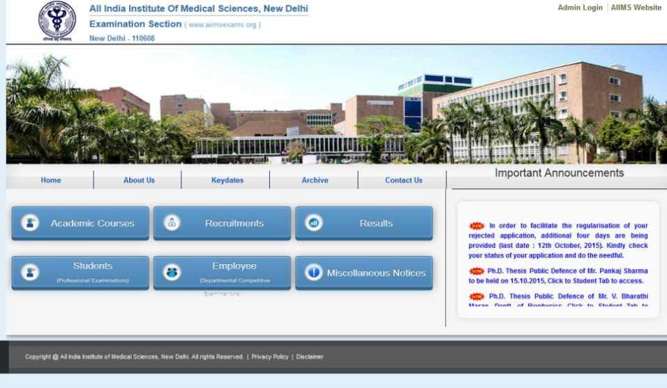 Admission-Form-of-AIIMS-1 Aiims Application Form on medical college india, patna logo, pg seats, jodhpur logo, new delhi hostel,