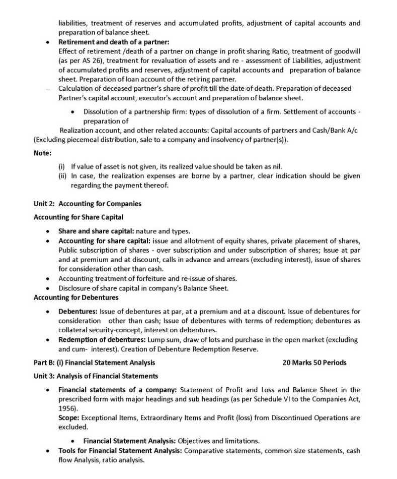 Sample essay on education