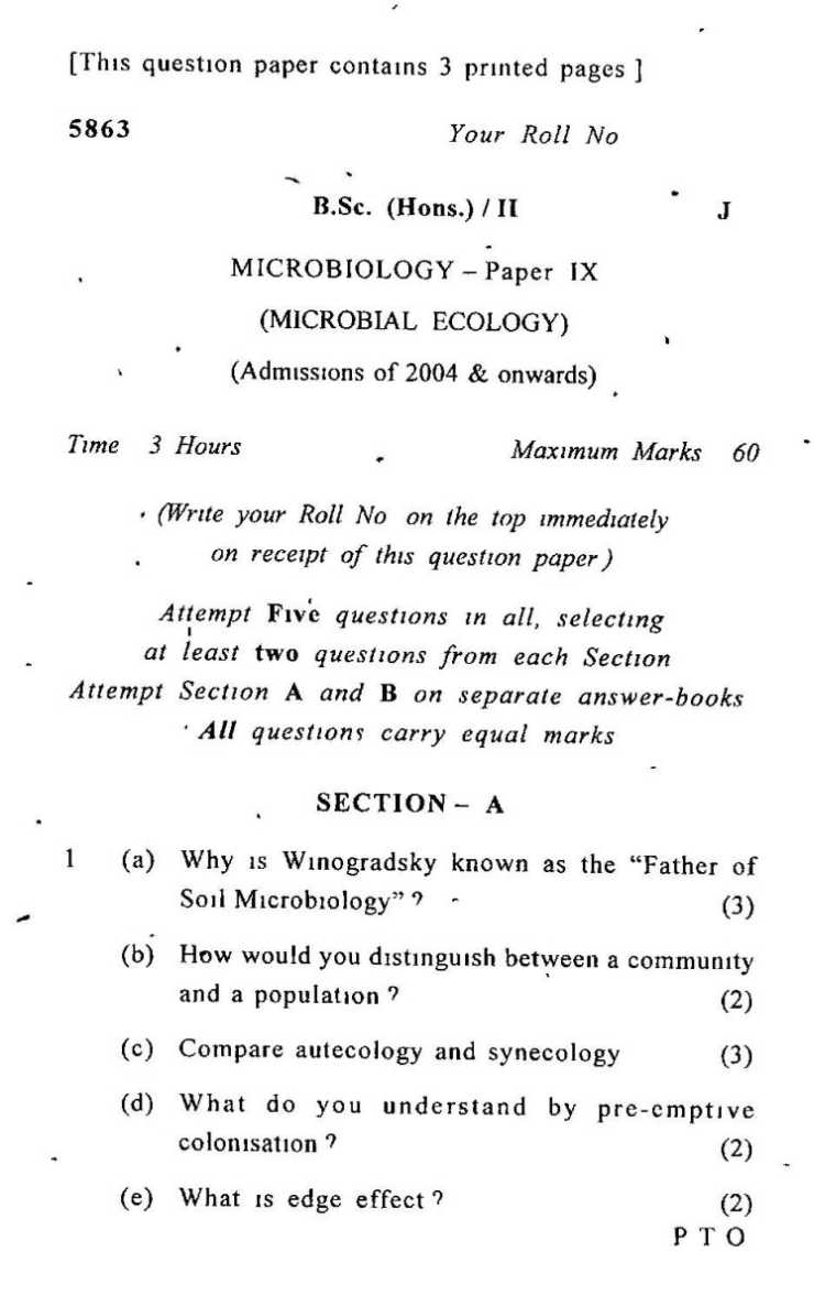microbiology essay questions Microbiology lab report essay  the lab report assistant is simply a summary of the experiment's questions,  lab report microbiology essay.