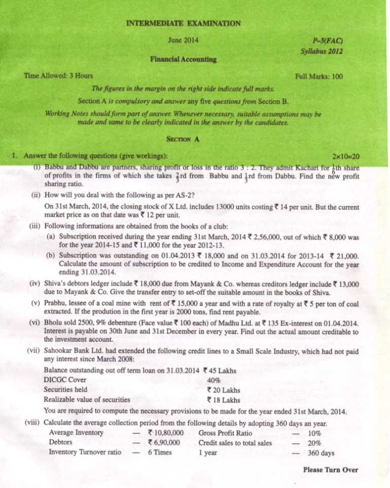 icwai intermediate model question papers Download and read icwai intermediate question papers icwai intermediate question papers spend your few moment to read a book even only few pages.