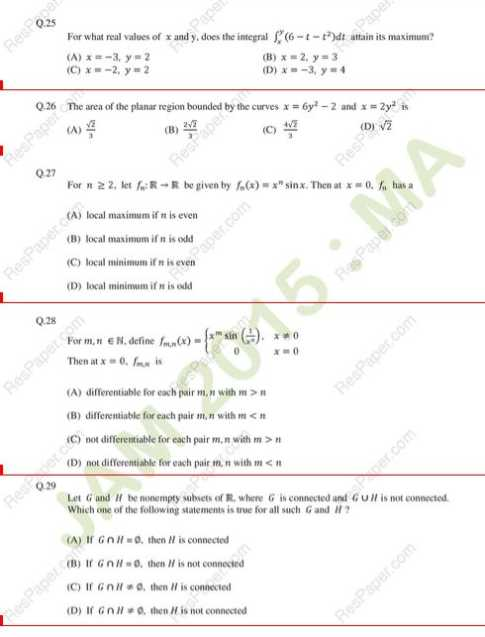 essays on statistics mathematics