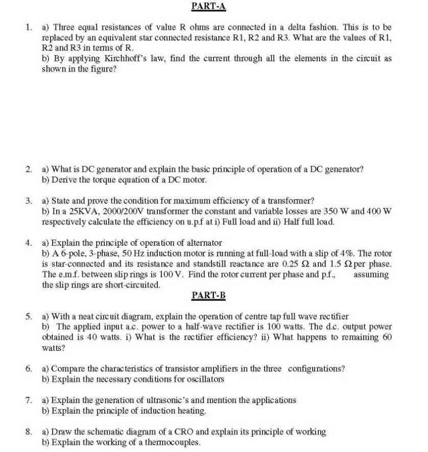Jntu Kakinada Previous Question Papers 3 1 Mechanical