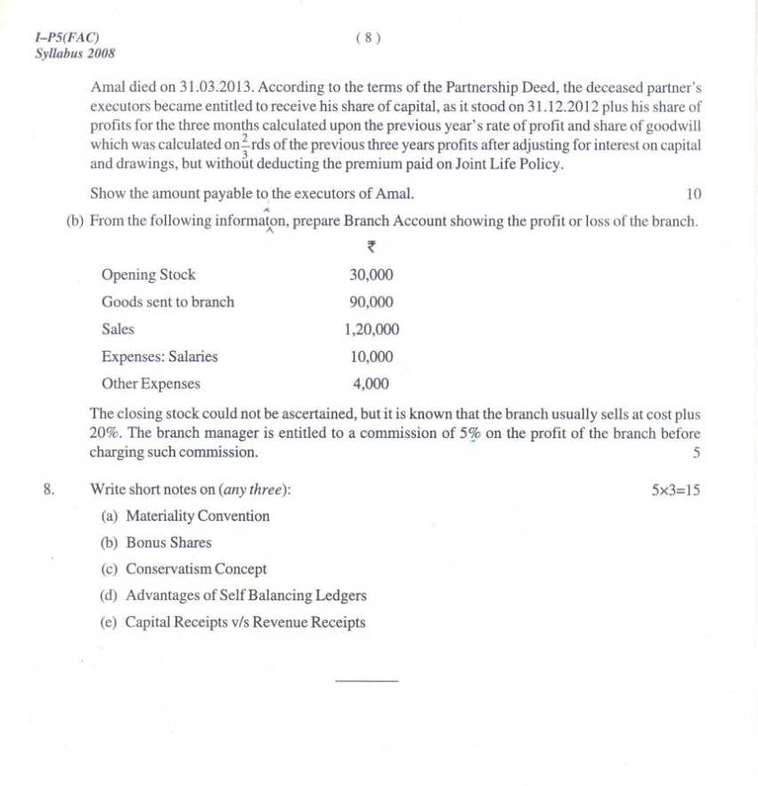 basic accounting syllabus Accounting am01 (available in candidates are expected to demonstrate a sound knowledge of basic accounting appropriate for an am01 syllabus (2018): accounting 4.