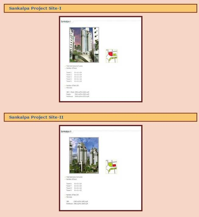 West Bengal Housing Board Upcoming Projects - Page 6 - 2018