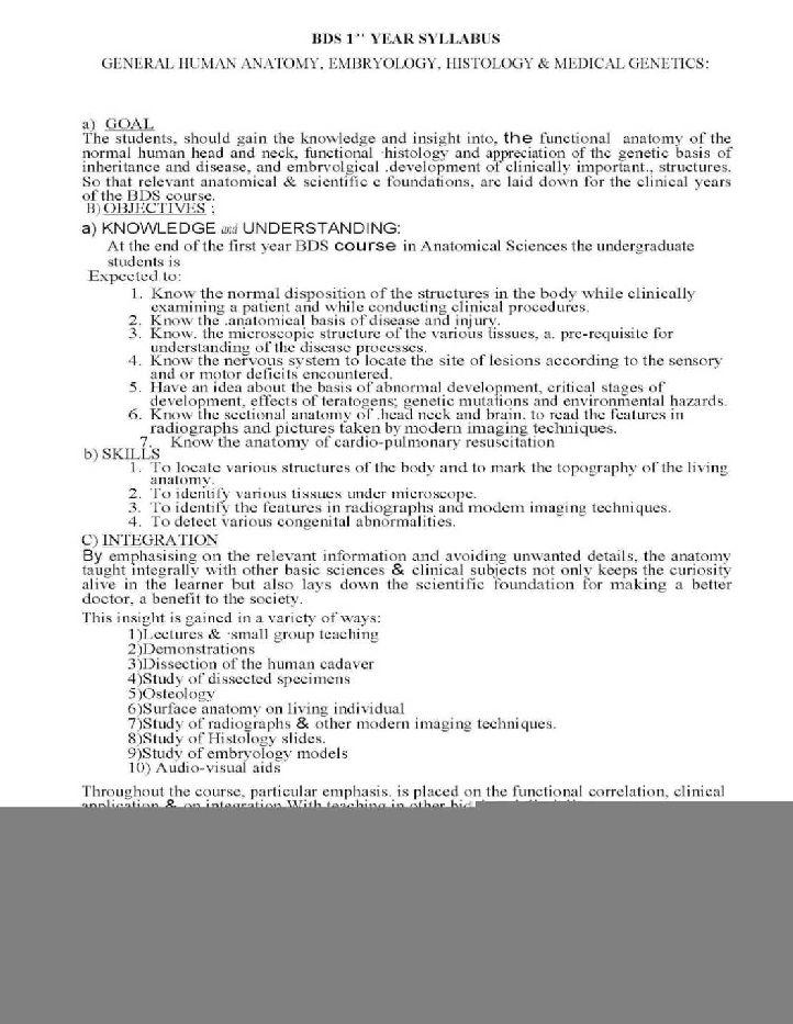 Biochemistry university research paper topics