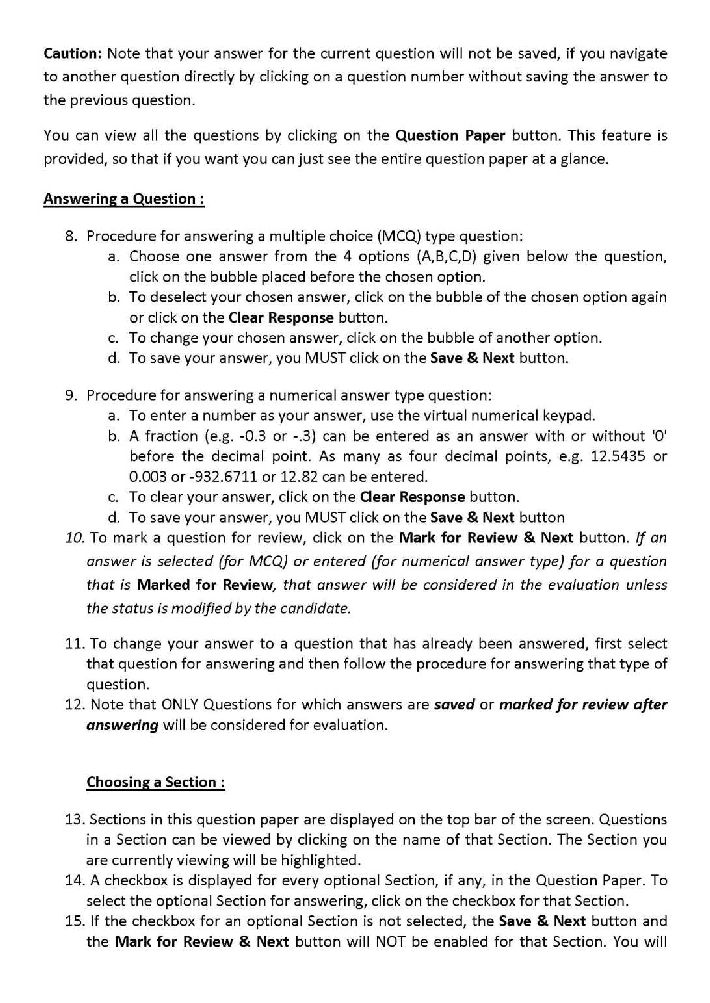 past year question essay Select page question papers gate 2015 question papers gate 2016 question papers gate 2015: ae: aerospace engineering.