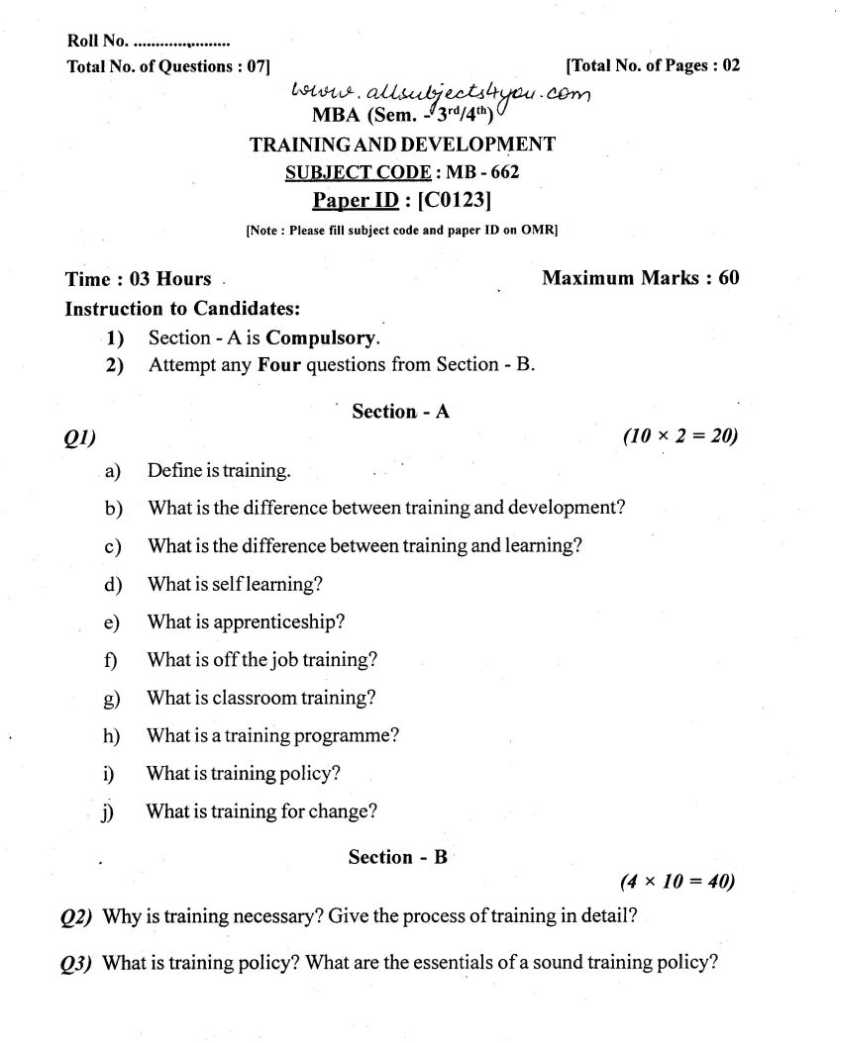 mba ptu question paper Solution of ten year papers of descrete structure for btech 3rd sem ptu, ece  branch, applied  ptu solved question paper for mba 3rd sem operating.