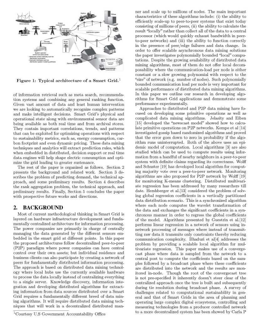simple data mining research papers Data mining is the process of discovering patterns in large data sets involving methods at the intersection of machine learning, statistics, and database systems data mining is an interdisciplinary subfield of computer science with an overall goal to extract information (with intelligent methods) from a data set and transform the information into a comprehensible structure for further use.