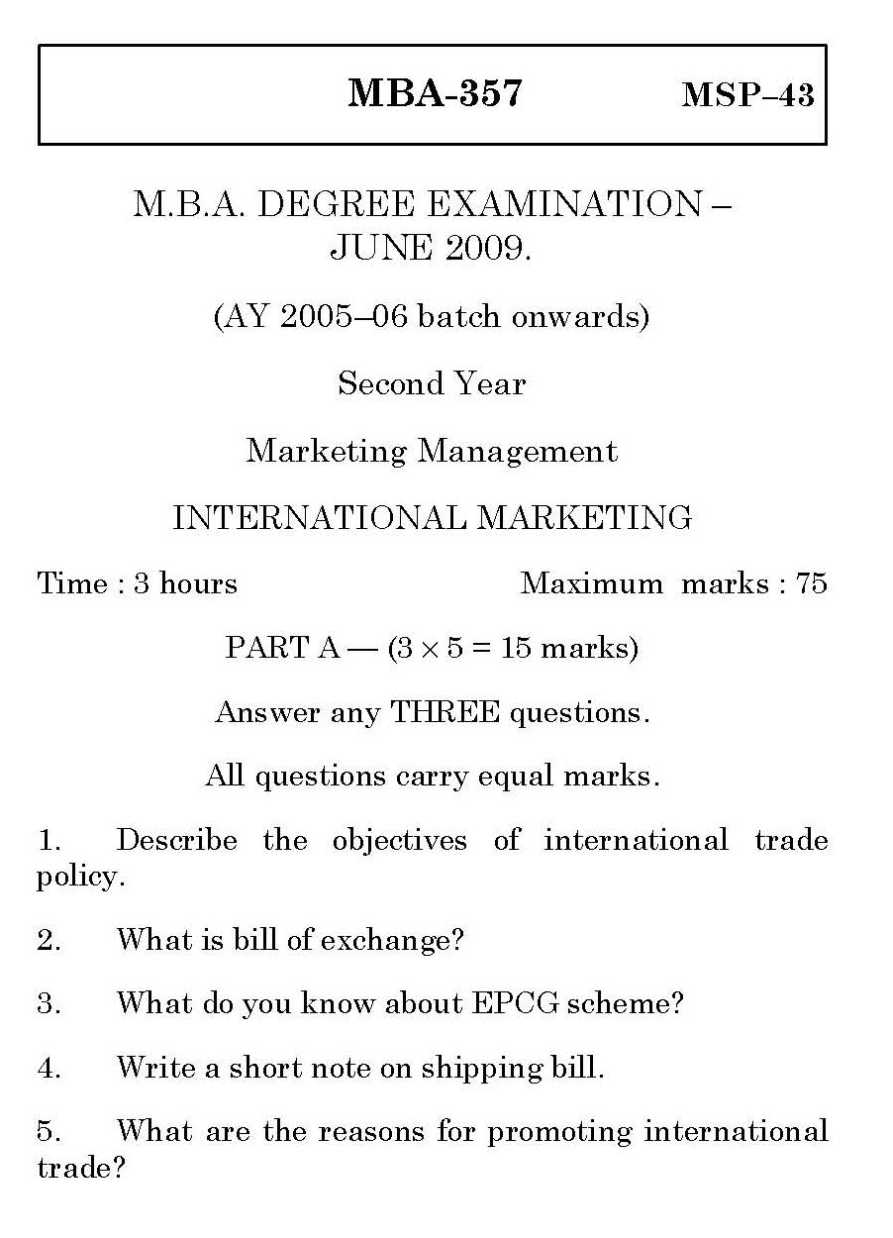 international marketing 3 essay Marketing: marketing and international marketing essay zack musser period 1 1/16/2012 international marketing essay when first starting this project, i learned about the european brand institute, the exclusive partner of the european brand institute review which has two decades of proven experience in the field of trademark and ip valuation.