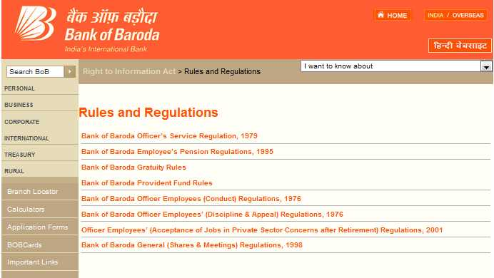 banking rules and regulations Regulations brings you key laws and regulations in the most user-friendly form available on the net each regulation or law has its own table of contents page, to show you what's in each section then, each section of most regulations is laid out on a separate html page to make them faster to load and easier to print.