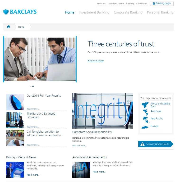 barclays bank plc bic