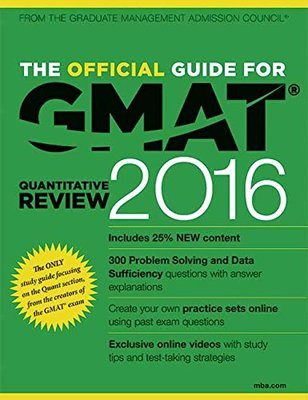 GMAT Official Guide 2018 Verbal Review PDF Free Download ...