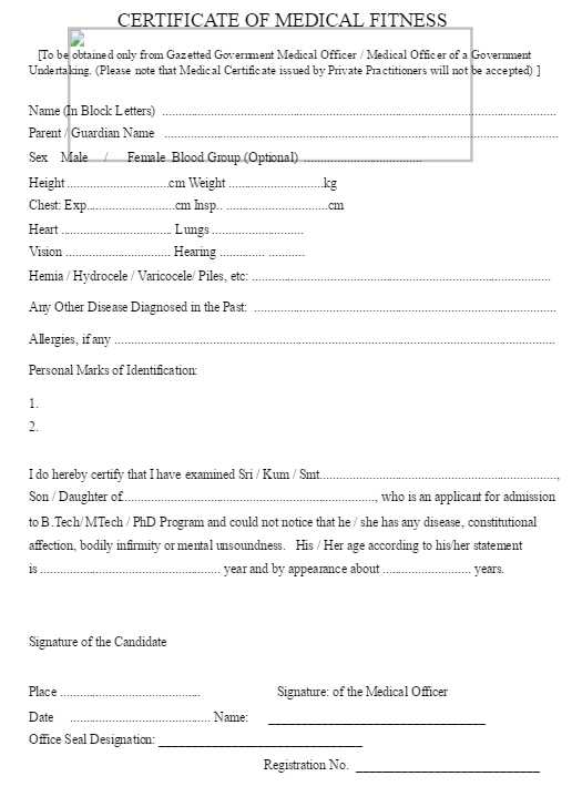 fit to fly certificate template sle medical fitness