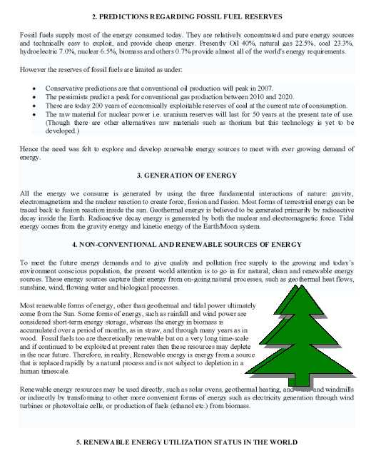 Non Conventional Sources Of Energy Pdf
